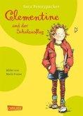 Clementine und der Schulausflug / Clementine Bd.6
