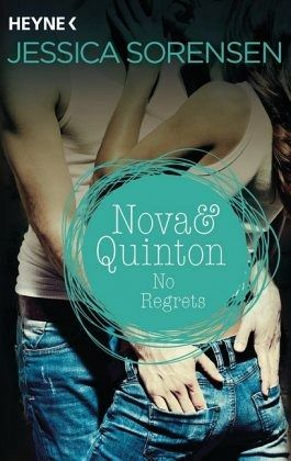 Buch-Reihe Nova & Quinton