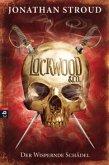 Der wispernde Schädel / Lockwood & Co. Bd.2