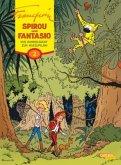 Von Rummelsdorf zum Marsupilami / Spirou & Fantasio Gesamtausgabe Bd.2