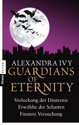 Guardians of Eternity Series in Order - Alexandra Ivy