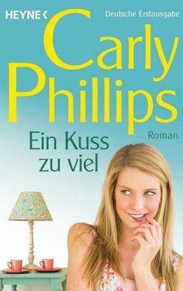 Buch-Reihe Marsden von Carly Phillips