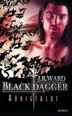 Königsblut / Black Dagger Bd.24 - Ward, J. R.