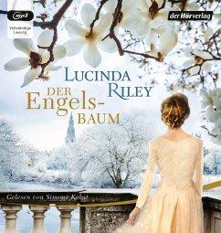 Der Engelsbaum, 2 MP3-CDs - Riley, Lucinda