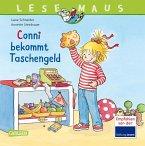 Conni bekommt Taschengeld / Lesemaus Bd.67