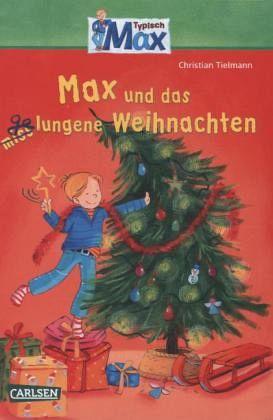max und das gelungene weihnachten typisch max bd 7 von. Black Bedroom Furniture Sets. Home Design Ideas