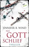 Als Gott schlief (eBook, ePUB)