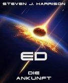 ED - Die Ankunft (eBook, ePUB)