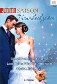 Traumhochzeiten / Julia Saison Bd.19 (eBook, ePUB)