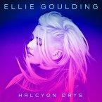 Halcyon Days (New Version)