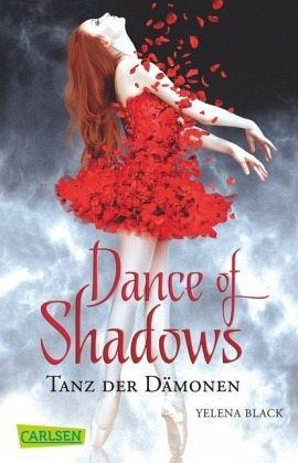 black-Dance of Shadows