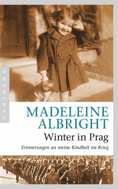 Winter in Prag - Albright, Madeleine K.