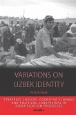Variations on Uzbek Identity (eBook, PDF)