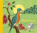 Martha. Die Geschichte der letzten Wandertaube