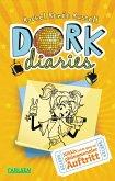 Nikkis (nicht ganz so) phänomenaler Auftritt / DORK Diaries Bd.3