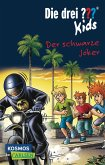 Der schwarze Joker / Die drei Fragezeichen-Kids Bd.55