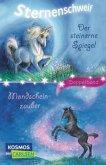 Mondscheinzauber & Der steinerne Spiegel / Sternenschweif Bd.3+12