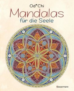 Mandalas für die Seele - Od Chi