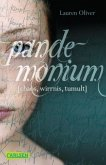 Pandemonium / Amor Trilogie Bd.2