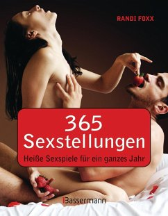 365 Sexstellungen - Foxx, Randi