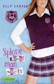 Spione küsst man nicht / Gallagher Girls Bd.1
