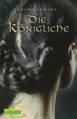 Buch-Reihe Die sieben Königreiche