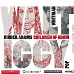 Kinder Adams / Children of Adam, 2 Audio-CDs