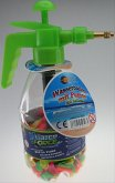 Wasserbomben-Pumpe mit 300 Wasser-Bomben-Ballons
