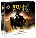 Die Rückkehr der Toten Männer / Skulduggery Pleasant Bd.8 (10 Audio-CDs)
