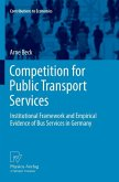 Competition for Public Transport Services