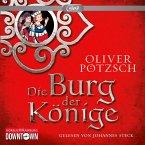 Die Burg der Könige, 2 MP3-CD