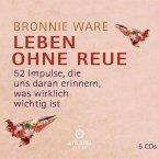 Leben ohne Reue, 5 Audio-CDs