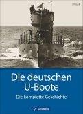 Die deutschen U-Boote