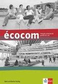 écocom - Livre de l'étudiant, m. 2 Audio-CDs