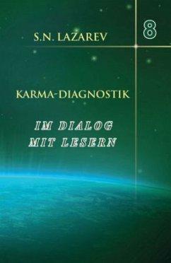 Im Dialog mit Lesern - Lazarev, Sergei N.