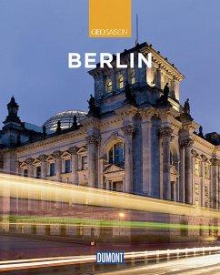 DuMont Reise-Bildband Berlin - Schaefer, Barbara