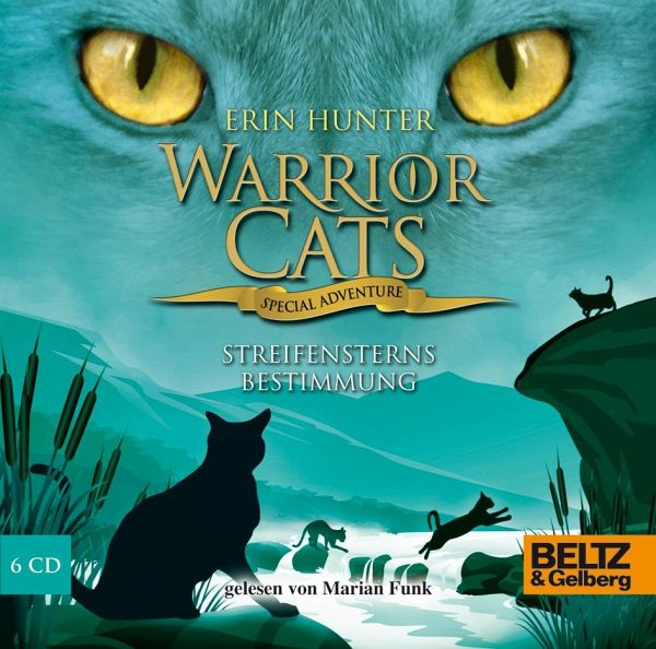 Streifensterns Bestimmung / Warrior Cats