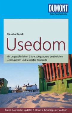 DuMont Reise-Taschenbuch Reiseführer Usedom - Banck, Claudia