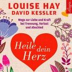Heile dein Herz, 5 Audio-CDs