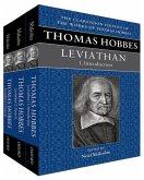 Thomas Hobbes: Leviathan 2 Bände