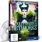 Hollywood Artworks mit DomQuichotte, DVD-ROM