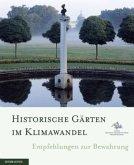 Historische Gärten im Klimawandel