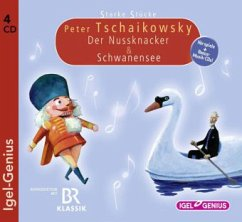 Starke Stücke, Peter Tschaikowsky: Der Nussknac...