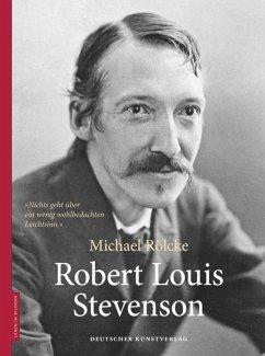Robert Louis Stevenson - Rölcke, Michael