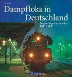 Dampfloks in Deutschland