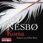 Koma / Harry Hole Bd.10 (1 MP3-CDs)