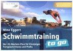 Schwimmtraining to go