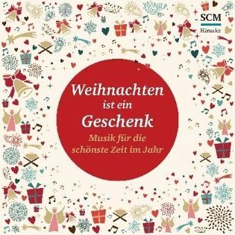 weihnachten ist ein geschenk musik f r die sch nste zeit im jahr 1 audio cd auf audio cd. Black Bedroom Furniture Sets. Home Design Ideas