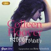 Hope Forever, 1 MP3-CD
