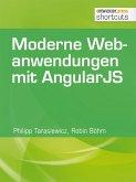 Moderne Webanwendungen mit AngularJS (eBook, ePUB)